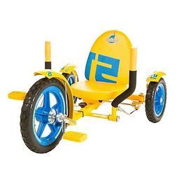 Mobo Mity Disney Pixar Cars 3 Toddler Tricycle. Cruz Ramirez