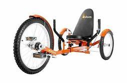 Mobo Triton Pro Cruiser Bike