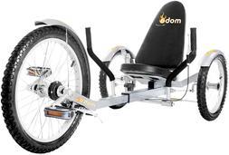 Mobo Triton Pro  Tricycle for Men  Women. Beach Cruiser Trik