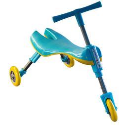 mr bigz foldable indoor outdoor toddlers glide