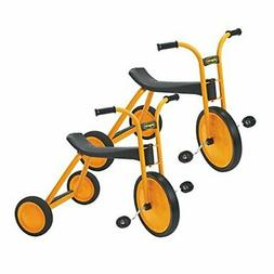 Angeles Myrider Maxi 2-Pack Tricycle