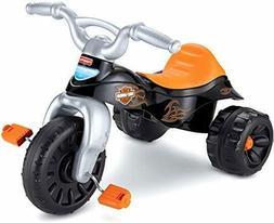 New Fisher-Price - Harley-Davidson Motorcycles Tough Trike B