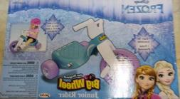 New Frozen Big Wheel The original junior Rider Kids Tricycle