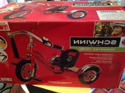 New In Box Schwinn Roadster Trike Childs