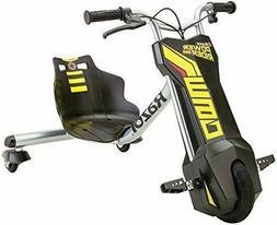 New Razor Power Rider 360 Electric Tricycle