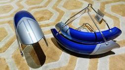 NEW Schwinn Roadster Tricycle Part: FRONT & REAR FENDERS KIT