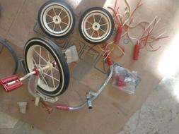 *New* Radio Flyer Tricycle Parts