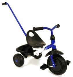 NIB Kettler Kiddi-O Falcon Fold N' Ride Tricycle, Very Des