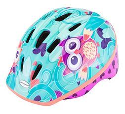 Schwinn Owl's Classic Toddler Helmet