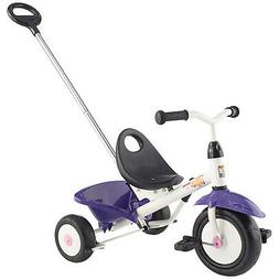 - Kettler Funtrike Emma, the cool tricycle with pushing bar