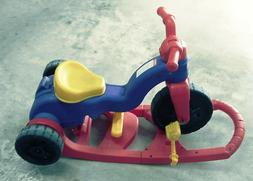 PARTS for Fisher Price Rock, Roll 'N Ride Trike