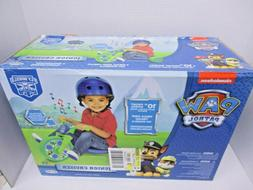 Paw Patrol Junior Cruiser Fly Wheels Ride On