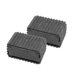 "Fenix Pedal Blocks, 1.5"", Black"