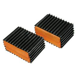 PEDAL BLOCKS PYR 1.5 inch Adult or Child Use