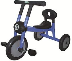 Blue Tricycle, 1 seat