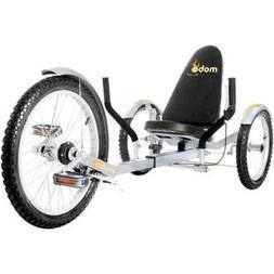 Mobo Triton Pro: The Ultimate 3-Wheeled Cruiser, Adult