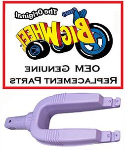 "Purple FORK for 16"" FROZEN The Original Big Wheel, Original"