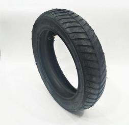 Qind 12.5 x 3.0 Tire for Currie 500 Izip Ezip Gt <font><b>Sc