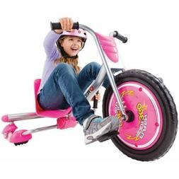 Razor 360 FlashRider Sparking kids Toys Ride-on Trike Tricyc