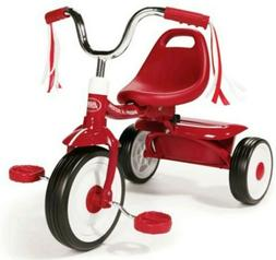 ready to ride folding trike fully assembled