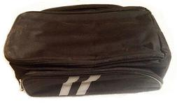 Rear battery/utility bag for bicycle or tricycle