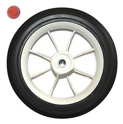 Radio Flyer Rear Wheel/Tire for PINK Classic Tricycle