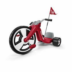 red big wheel kids tricycle bike 16