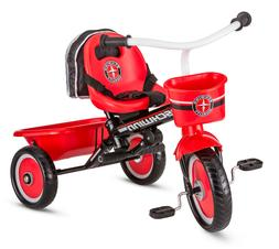 Tricycles For Toddlers Best With Push Handle Girl Boy Kid Ch