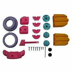 Replacement Parts for Fisher-Price Tricycle R0322 - Grow-wit