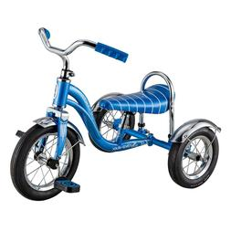 Schwinn Lil Sting-Ray Tricycle for Kids - Blue