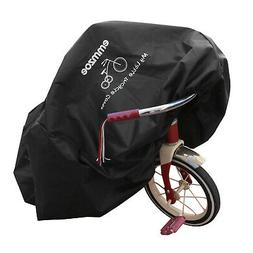Emmzoe Ride-On Trike Tricycle Cover for Kids Size Tricycles