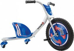 riprider 360 20036542 caster tricycle blue