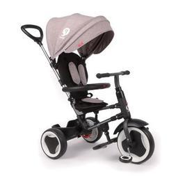 Q Play Rito Foldable Stroller/ Trike