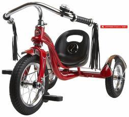 Schwinn Roadster Kid's Tricycle, 12-Inch Wheel