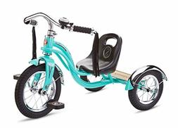 Schwinn Roadster Kid's Tricycle,12-Inch Wheel, ages 2-4 year