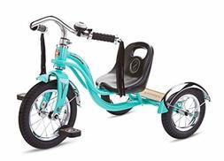 Schwinn Roadster Kid's Tricycle,12-Inch Wheel, ages 2-4 year
