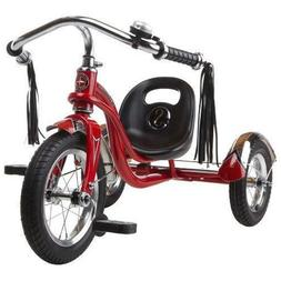 Roadster Kids Tricycle Retro Look Durable for Boys and Girls