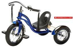 """Schwinn Roadster Tricycle, 12"""" Wheel Size, Trike Kids Bike B"""