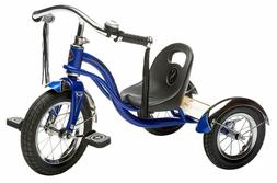 "Schwinn Roadster Tricycle, 12"" wheel size, Trike Kids Bike B"