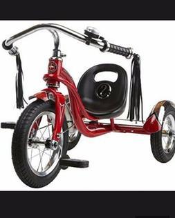 """Schwinn Roadster Tricycle, 12"""" wheel size, Trike Kids Bike H"""