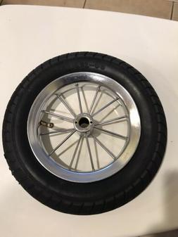 Schwinn Roadster Tricycle Part: REAR WHEEL, TUBE, & TIRE KIT