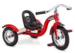 "12"" Schwinn Roadster Trike - Retro-Styled Classic Red Tricyc"
