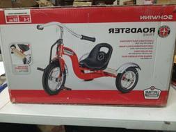 """12"""" Schwinn Roadster Trike, Red"""