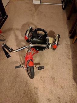 Schwinn Roadster Trike Tricycle Retro Style Front Wheel Kids