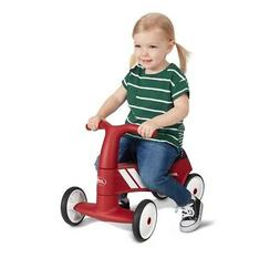 Radio Flyer Scoot About Sport, Model #620