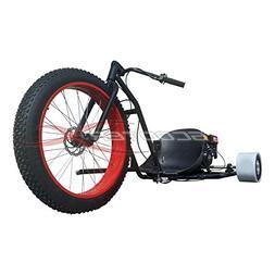 Scooter X Drifter 6.5hp 196cc Drift Trike Drifting Go Kart T
