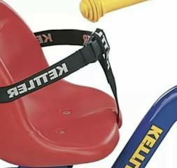 Kettler Seat Belt Three Point Safety Harness 8137-000