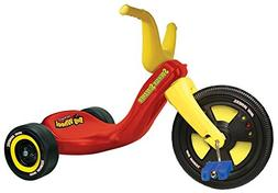 "The Original Big Wheel Kids Only 11"" Sidewalk Screamer for B"