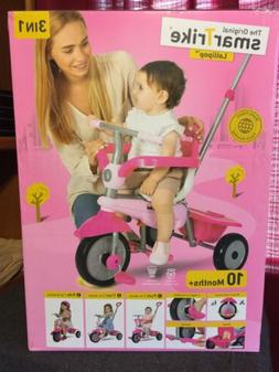 77e197a7505 Smart Trike smarTrike 3 in 1 Breeze Multi Tricycle Ride On k