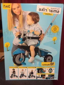 Smart Trike smarTrike 3 in 1 Breeze Multi Tricycle Ride On k